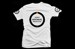 Lace up for animals!